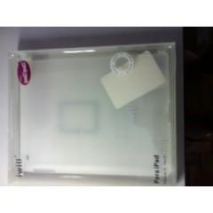 Capa Traseira termoplástico Transparente DIA305