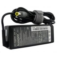 Fonte Notebook Lenovo 20V - 4.5A 90W plug grosso