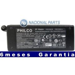 Fonte Netbook Philco 19v 2.1a 40w Plug fino