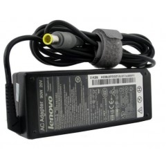 Fonte Notebook Lenovo 20V - 3.25A 65W Plug Grosso