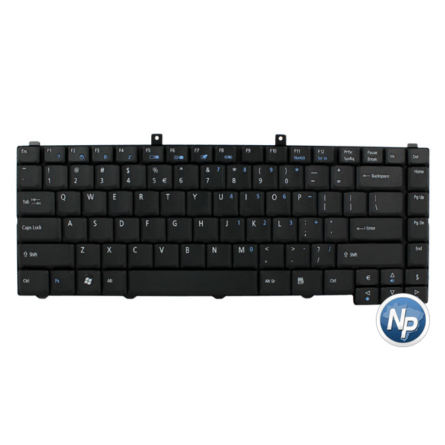Teclado Notebook Acer Aspire 5100 3100