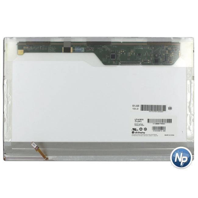 Tela Notebook LCD 14.1 LP141WX5 TLN1 c/ flat