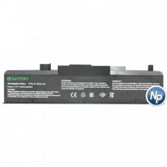 Bateria Itautec W7630 W7635 W7645 W7655 N8610 Sti Is-1522 11.1V. / 4400mAh