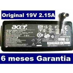Fonte Carregador Original Acer Pa-1400-04 - 19v 2,15a 40w