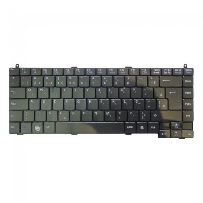 Teclado Notebook Lg R410 R48 R460 R480