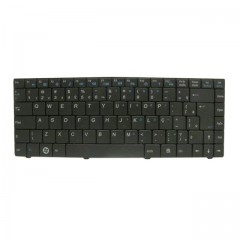 Teclado Notebook Itautec W7425 /Philco 14d/ Intelbras I300 preto Português