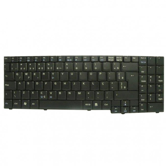 Teclado Notebook Philco Phn15