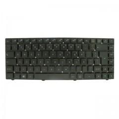 Teclado Notebook CCE Win U25 N325/ Positivo SIM + 980m s2110 s2065 Português