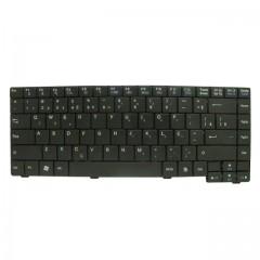 Teclado Notebook LG C400/C500/A410 preto Português
