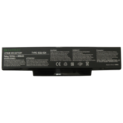 Bateria Notebook LG E500