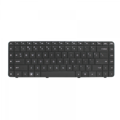 Teclado Notebook G62 Hp Compaq 595199-001