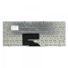 Teclado Notebook Semp Toshiba IS 1522 Gris