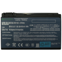 Bateria Notebook Acer Aspire 3100/3690/5100