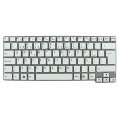 Teclado Notebook Sony VGN-CW