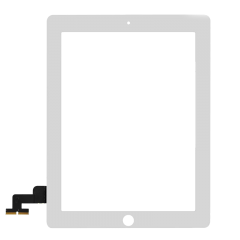 Tela Touch Screen para iPad 2 (Branco)
